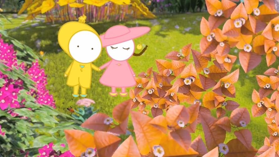3-8岁《儿童科学启蒙动画》全101集 国语版 1280P/MP4 超清动画片插图5